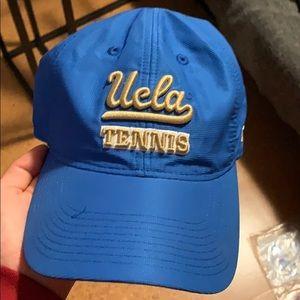 UCLA Tennis hat
